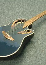 "Ovation/6778""Elite standerd"""