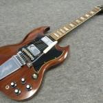 1971 GIBSON/SG standard