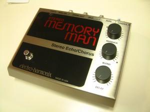 "STEREO""MEMORYMAN"""