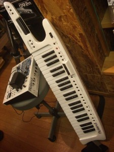 Roland/AX-7