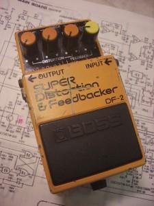BOSS/DF-2