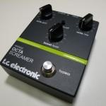 t.c.electronic/VintageOctaScreamer