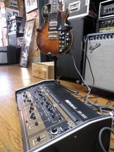 Roland/GR-500&GS-500
