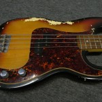 Fender U.S.A/1969 PRECISION BASS