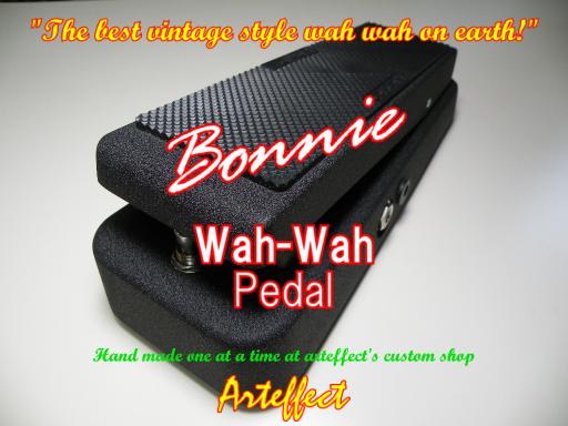 arteffect-bonnie wah