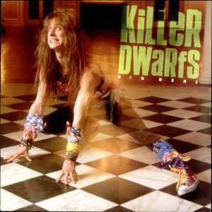 Killer-Dwarfs