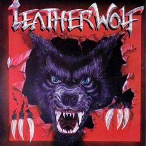 1st「LEATHERWOLF」