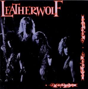 2nd「LEATHERWOLF」