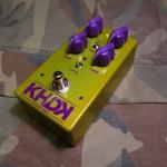 KHDK / Scuzz Box(新品)