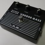 ROGER MAYER / VOODOO-BASS(初期型)