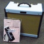 "Fender / Blues Junior Ⅲ""Blue Tone"" FSR"