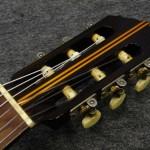 中出阪蔵 / 手工ガットギター