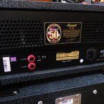 Marshall / JCM-1H 50th Anniversary&1912 LEAD