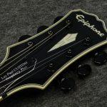 Epiphone / Prophecy Les Paul Custom Plus EX Midnight Sapphire (2nd)